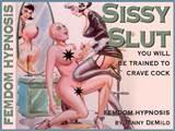 Sissy Slut New Femdom Hypnosis | Jenny DeMilo