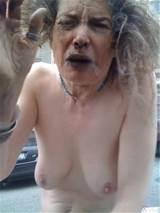 Naked Crack Whore