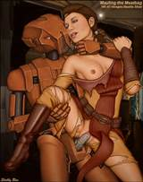 Star Wars: Knights of the Old Republic - Bastila Shan - Bastila Shan 6 ...