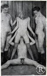 20th century porn