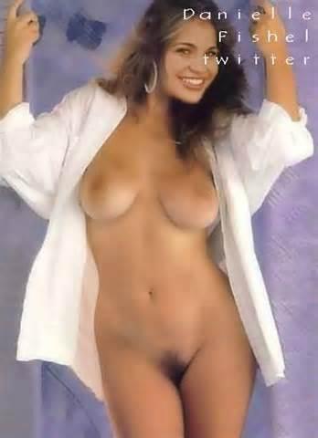 porn nude Danielle fishel