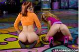 Scooby Doo Daphne and Velma Porn