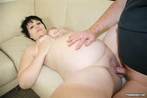 Getting mom pregnant porn