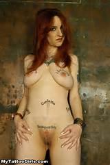 Free porn pics of Tattoo AssHole 11 of 68 pics