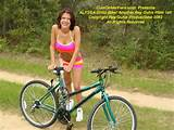 ... COHF Alyssa Dildo Bike (Picture 1) uploaded by Redlock on ImageFap.com