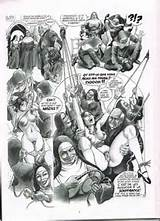 animal porn comix comics chapter bondage hilda