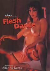 OMG It S The Flashdance XXX Parody