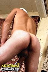 Arabian men, massive cocks, astounding physiques