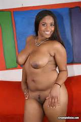 This ebony teen is very cute. Click through to the gallery to see her ...