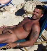 "Naked Ricky Martin Hot Gay Pics: FOLLOW Tumblr site ""Beautiful ..."