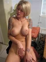 Milfs Big Boobs Curves Mymilfyourmilf Blonde Tattooed MILF