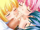 Tight Little Teen Anime Pussy Licked Clean Picture 14 Hentai XXX