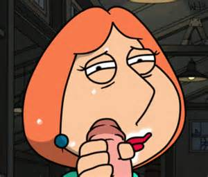 Lois Griffin Gif