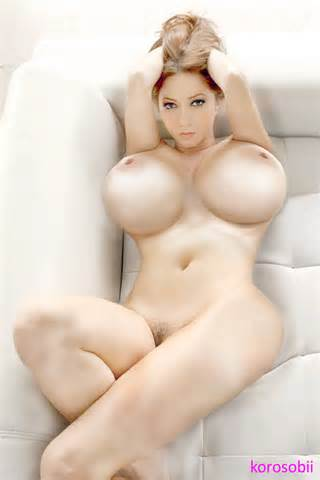 Huge Soft Breasts Tits Boobs Manip Morph Fake Photoshop 01 Huge