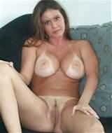 Tan Line Babe; Amateur Babe Big Tits