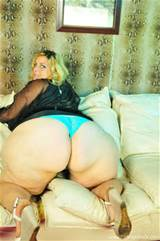Huge Ass BBW Devious and the Fuck Machine