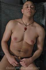 ... -this guy does the most amazing FTM squirting scene ever filmed