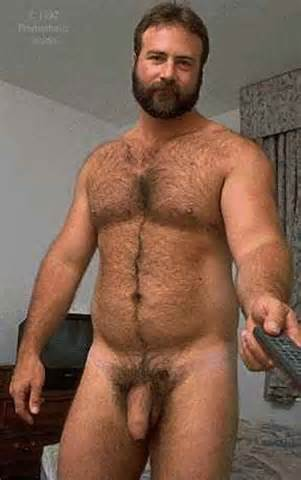 Hairy Gay Bear Porn - Hairy bear xxx jack