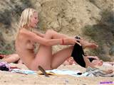 nude beach spy girls nudist naked