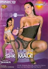 Genre SheMale Transsexual All Sex