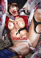 Claire Redfield Resident Evil Code Veronica Nude And Porn Pictures