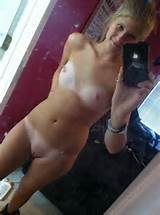 Full Frontal with a Cell Phone - Naked Girls in the Mirror - tumblr ...