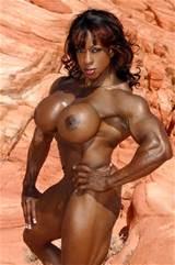Yvette Bova nude, what an amazing body