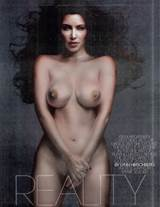 kim kardashian naked in w magazine november 2010 nsfw hq